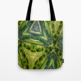 Above Otherworld Tote Bag