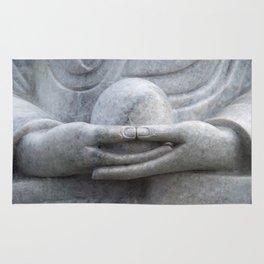 Buddhas Hands Rug