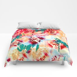 Rose Kathryn Louise Quartz  Comforters