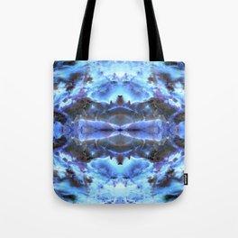 Spirit of Blue Tote Bag