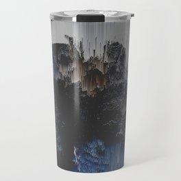 Fossilized Travel Mug