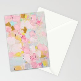 Cotton Candy Dreams Stationery Cards