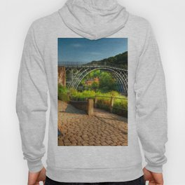 The Iron Bridge 1779 Hoody
