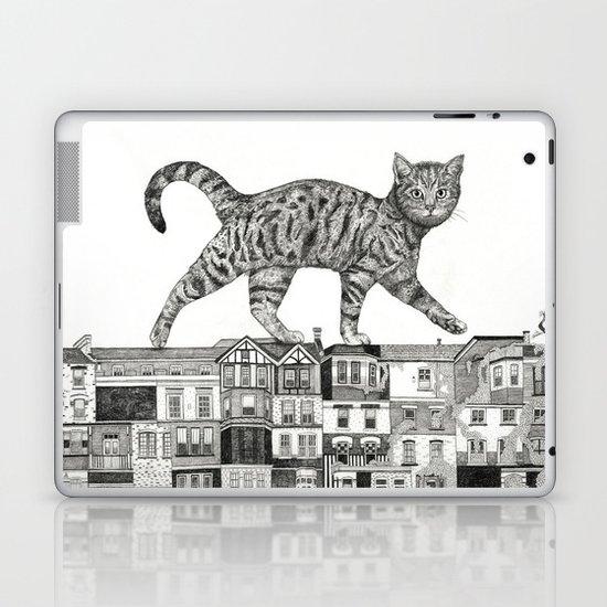 ZEITGEIST Laptop & iPad Skin