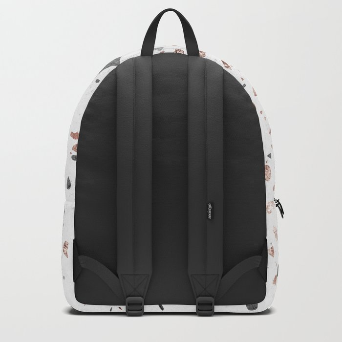 Urban Glitz Backpack