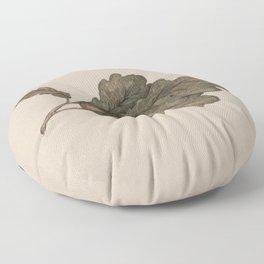 Acorns Floor Pillow