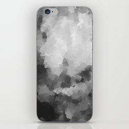 #5 SMOKED iPhone Skin