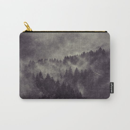 Excuse me, I'm lost Carry-All Pouch