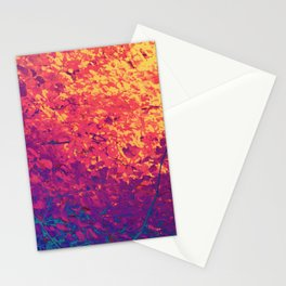 Arboreal Vessels - Aorta Stationery Cards