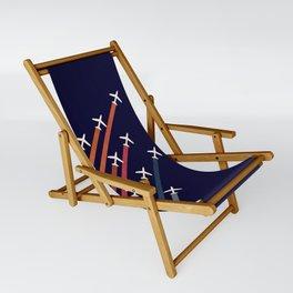 Aerial acrobat Sling Chair
