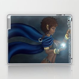 Dark Elf Laptop & iPad Skin