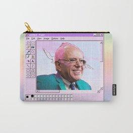 Kawaii Bernie - MS Paint Carry-All Pouch