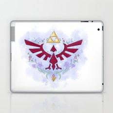 Hylian Sigil Laptop & iPad Skin