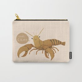 cray Carry-All Pouch