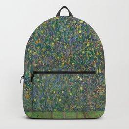 Gustav Klimt - Pear Tree Backpack
