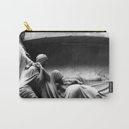 Closer - Joy Division Carry-All Pouch