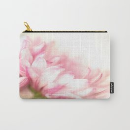Pink Tones Carry-All Pouch