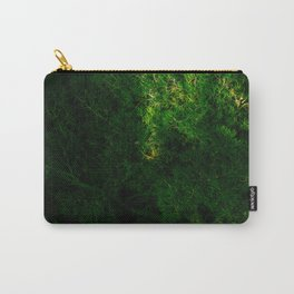 All green Carry-All Pouch