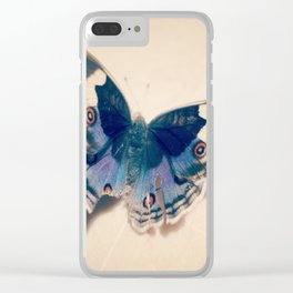 fly high Clear iPhone Case