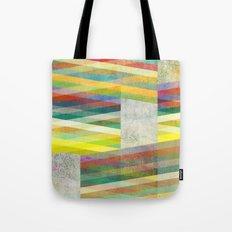 Graphic 9 Tote Bag