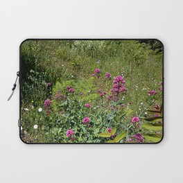 Nature gardens Laptop Sleeve