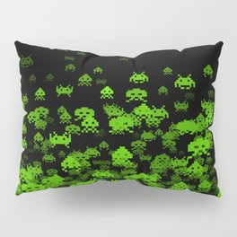Invaded II Pillow Sham