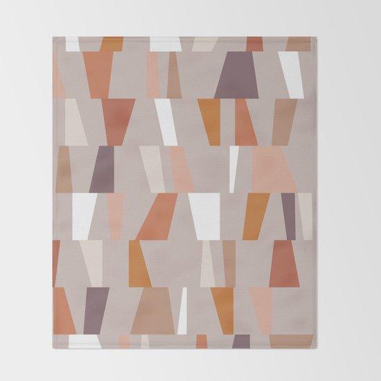 Neutral Geometric 03 by theoldartstudio