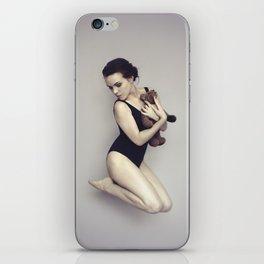 No title iPhone Skin