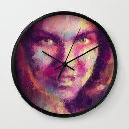 Ambiguous Wall Clock