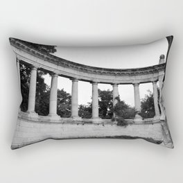 columns Rectangular Pillow