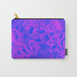 Octopower! Carry-All Pouch