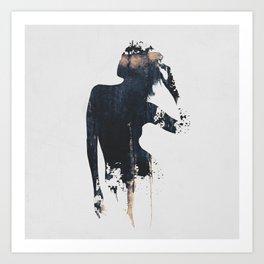 Where Is My Mind #2 Art Print