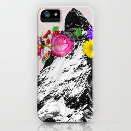 Collective dream iPhone Case