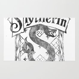 Slytherin Rug