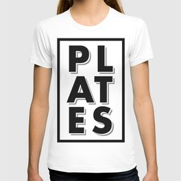 Garbage Plates All Day T-shirt