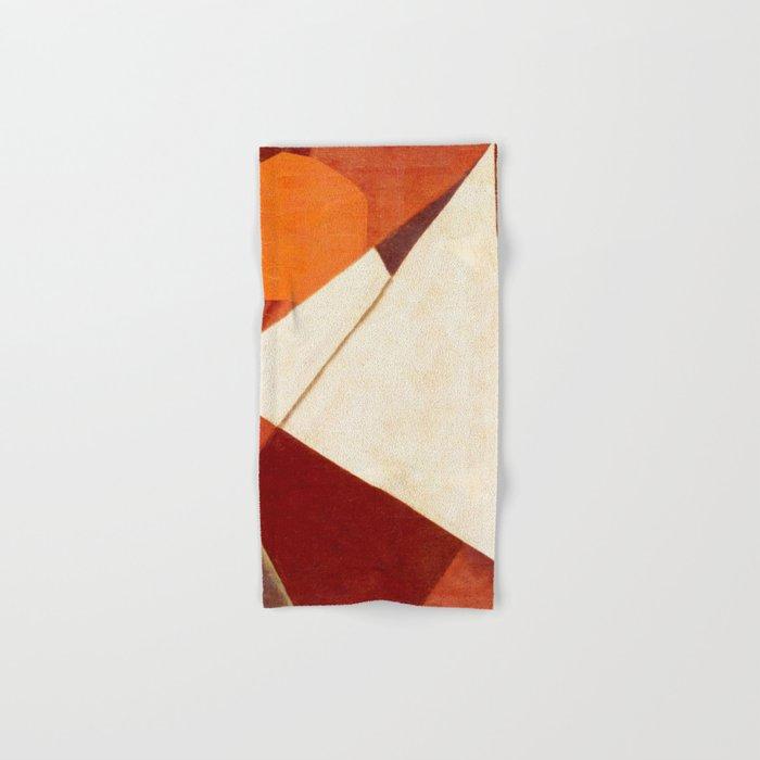 Jangada (Raft) Hand & Bath Towel