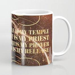 an ember Coffee Mug