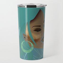 baddie02 Travel Mug