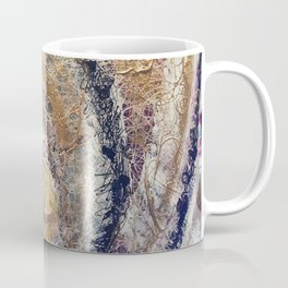 Spiral Galactic Myst Coffee Mug