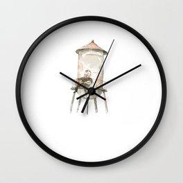 john prine Wall Clock