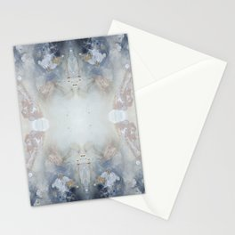 Carried Away 2.4 Stationery Cards