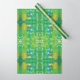 Kiwi Fantasy Wrapping Paper