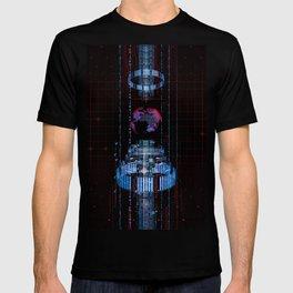 Virtual Data Earth T-shirt