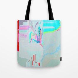 The Hanky Panky Code Tote Bag
