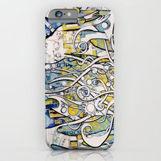 Magnetic Galactic Slim Case iPhone 6s