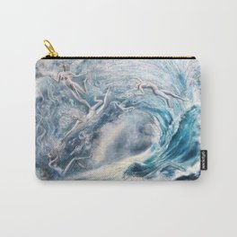 Spirits of the Sea Carry-All Pouch