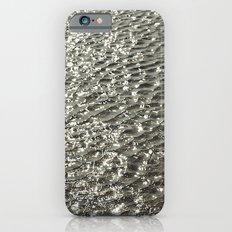 Sea sparkles iPhone 6s Slim Case