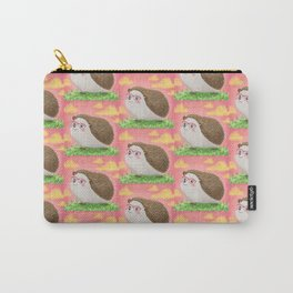 Hedgie! Carry-All Pouch