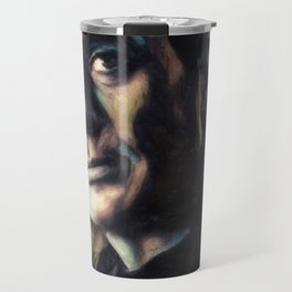 Jack Kerouac Travel Mug