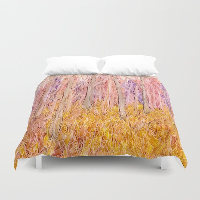 Forest 22 Duvet Cover
